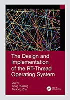 The Design and Implementation of the RT-Thread Operating System Front Cover
