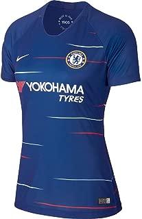 NIKE 2018-2019 Chelsea Home Ladies Shirt