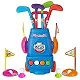 Toddler Golf Sets