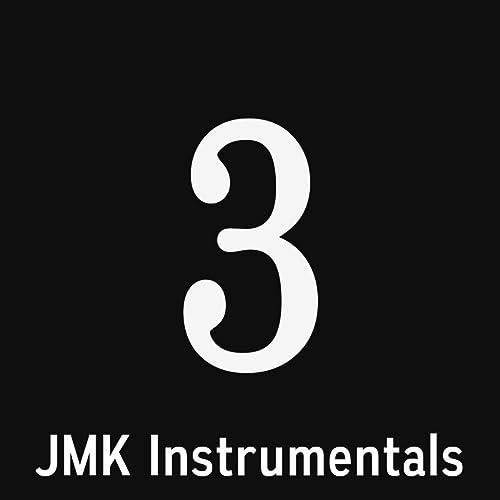 3 Three (Dark Drake Type Trap Beat Instrumental) by JMK