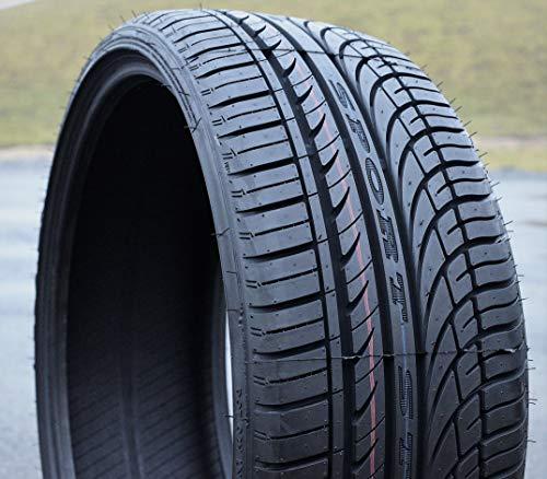 Fullway HP108 All Season High Performance Radial Tire-245/30R22 245/30ZR22 92W XL