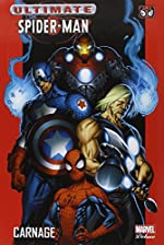 Ultimate spider-man - Ultimate Tome 6 Tome 06 de BENDIS-B+BAGLEY-M
