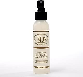 TDI Hair Knot Sealer 4.0 oz