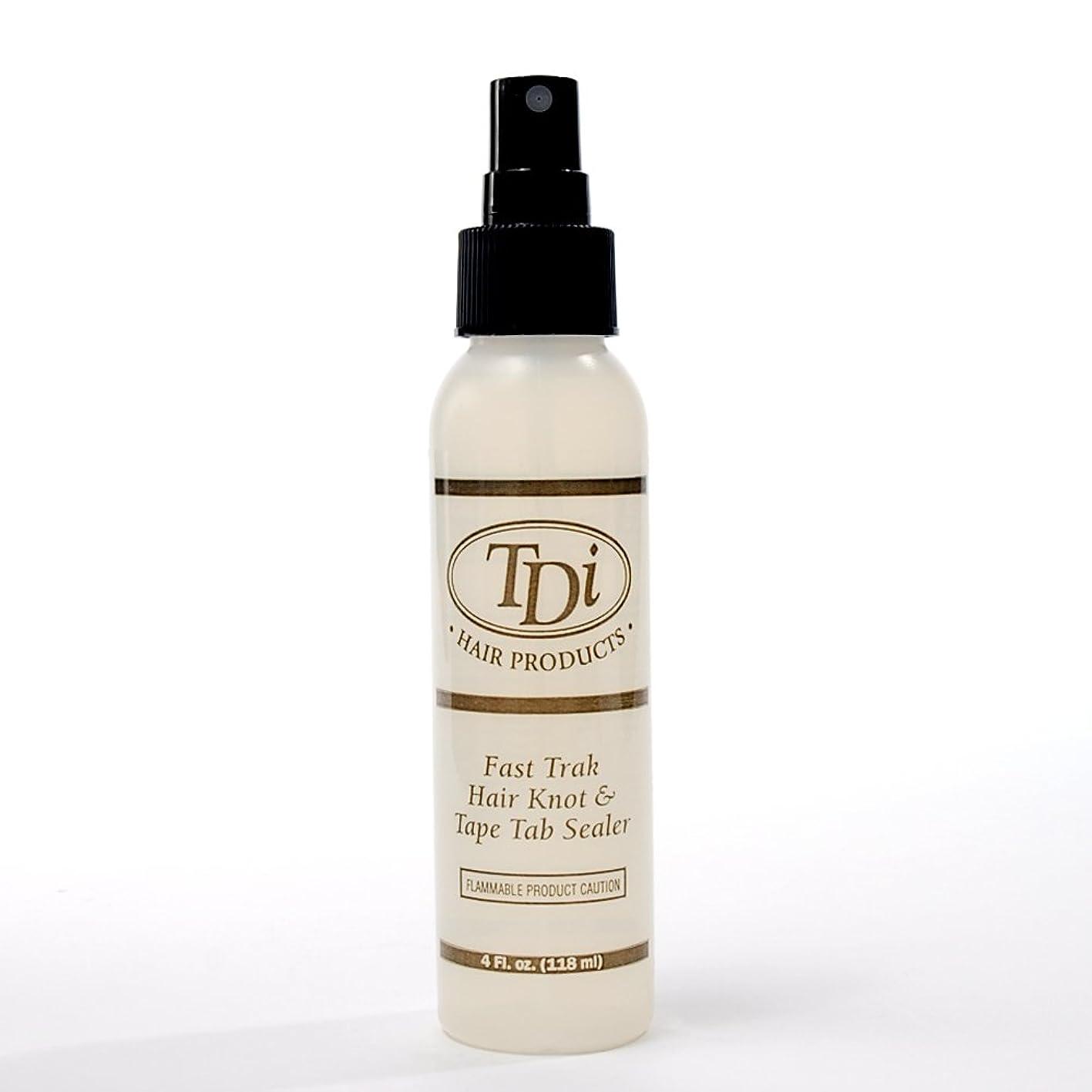 TDI Hair Knot Sealer 4.0 oz dqdcghldwyp050