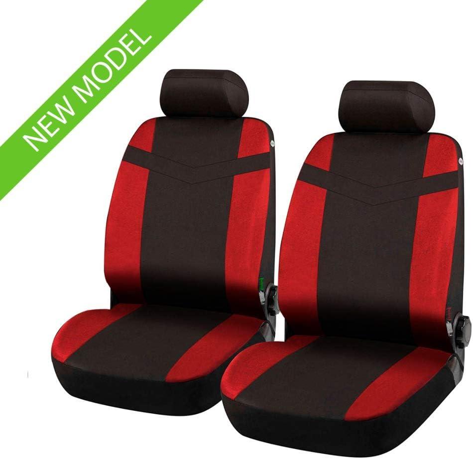 compatibili con sedili con airbag III 1996-2006 rmg-distribuzione Coprisedili compatibili per L200 Versione bracciolo Laterale R39S0550