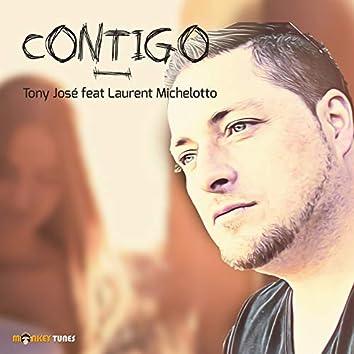 Contigo (feat. Laurent Michelotto) [Radio Edit]