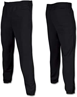 Youth Baseball Softball Pull Up Pants in Sizes XX-Small to X-Large