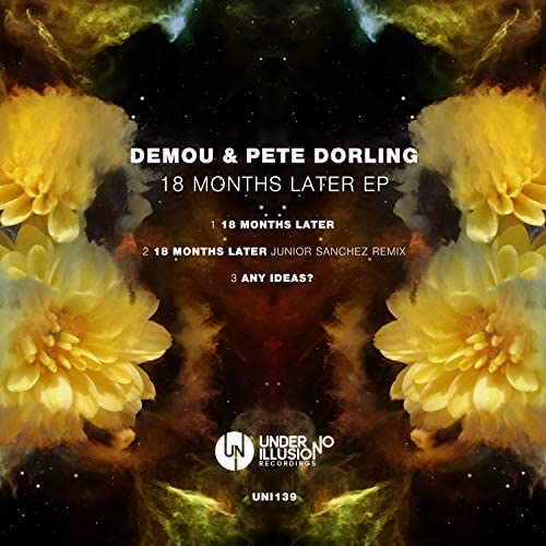 Demou & Pete Dorling