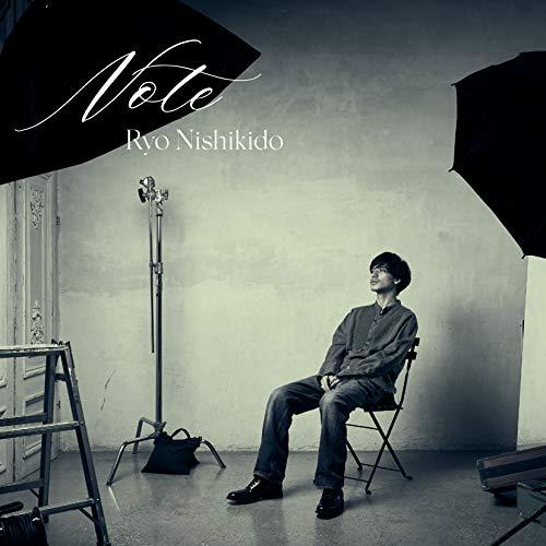 【メーカー特典あり】Note (通常盤) [CD+DVD](コラボギターピック付)