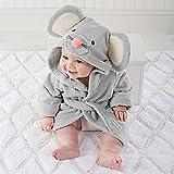 Pijama de bebé de gran calidad, suave, cómodo, con dibujos, toalla de baño...