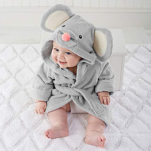 Pijama de bebé de gran calidad, suave, cómodo, con dibujos