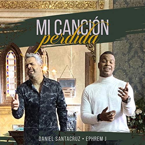 Daniel Santacruz & Ephrem J