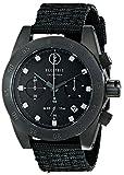 Electric Men's EW0030020005 DW01 NATO Band Analog Display Japanese Quartz Black Watch