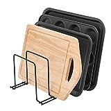 simplywire - Bandeja para horno, bandeja y tabla de cortar - soporte de...