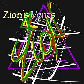 Zion's Vents
