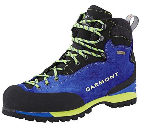 Ferrata Garmont Men GTX cobalt 2015, bleu (bleu), 41