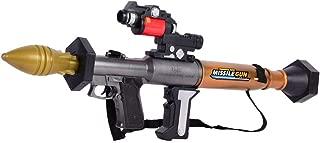 Best bazooka toy rocket launcher Reviews