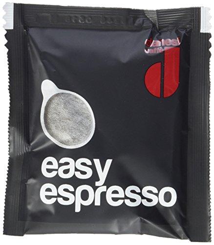 Danesi Caffè Easy Espresso Oro, gemahlen (150 x 7 g Pads), 1er Pack (1 x 1.05 kg)