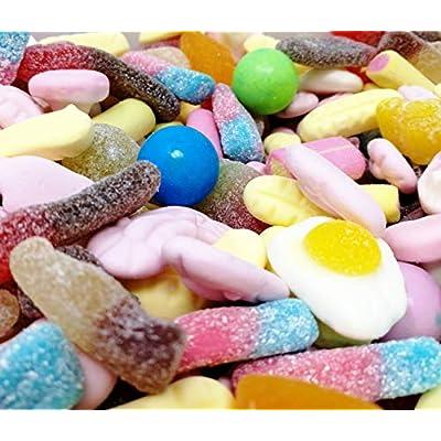 Pick n Mix Sweets  Candy crazy.co.uk 51LoCi9MqTL