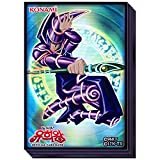 Yugioh Card Sleeves - Dark Magician - 70ct