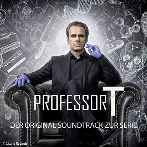 Professor T Main Theme