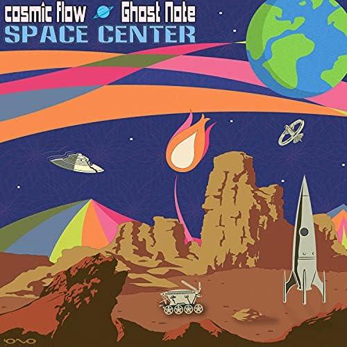 Cosmic Flow & Ghost Note