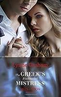 The Greek's Blackmailed Mistress (Modern)