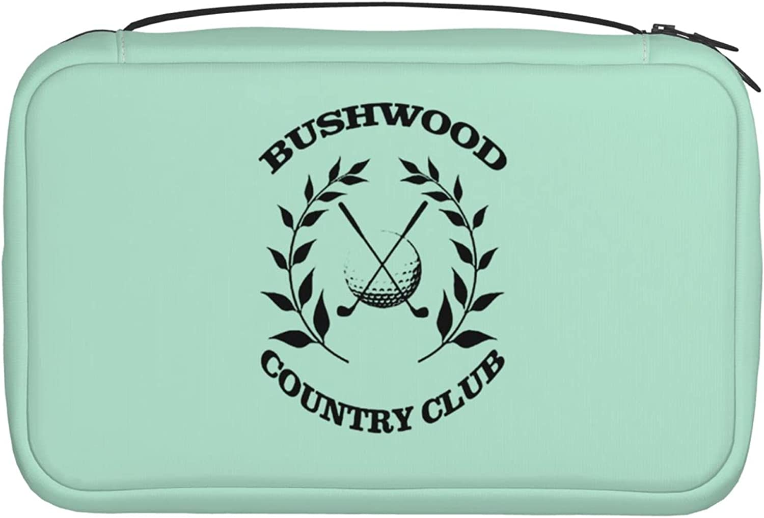 Bushwood-Country Club Free Shipping New Toiletry Bag Organizer Makeup New Free Shipping Tra Cosmetic