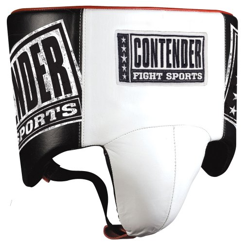 Contender Fight Sports stile professionale no-foul Protector, Unisex - Adulto, Medium