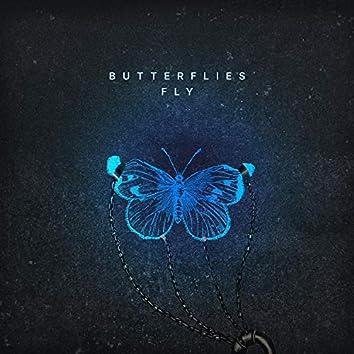 Butterflies Fly (feat. Manimal Prod.)