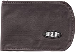 Men's Curve Bi-fold Wallet