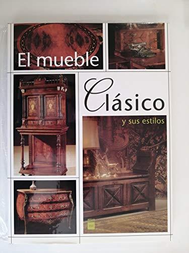 El mueble clasico y sus estilos
