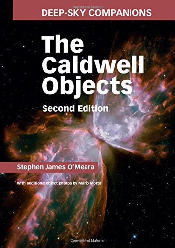 Compare Textbook Prices for Deep-Sky Companions: The Caldwell Objects 2 Edition ISBN 9781107083974 by O'Meara, Stephen James,Motta, Mario