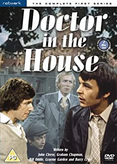 Doctor In The House - The Complete First Series