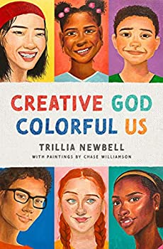 Creative God Colorful Us