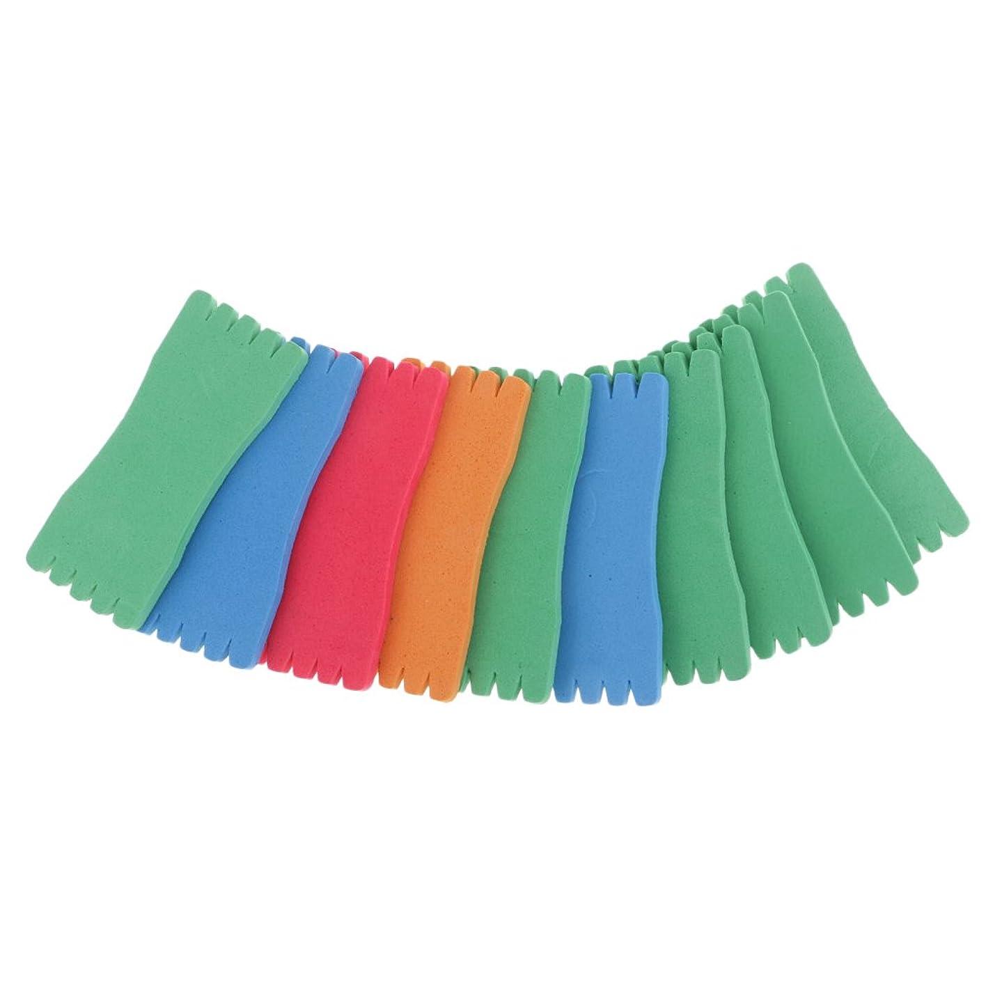 逃れる雑草ミルクT TOOYFUL 釣りライン 釣り糸 ライン巻 ラインボー 巻線ボード ぶら下げ フォーム材質 軽量 10本入り 全7サイズ