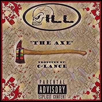 The Axe (feat. C-Lance)