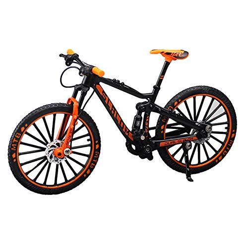 GY Legierung Finger Fahrrad Modell Mini...