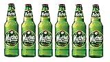 MYTHOS Bier 330ml 1-24 Flaschen inkl. Einwegpfand + 10ml Sachet Olivenöl - griechisches Original Lagerbier Hellenic Beer 0,33 l Olympic Brewery (6)