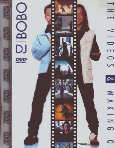 DJ Bobo - The Videos & Making Of