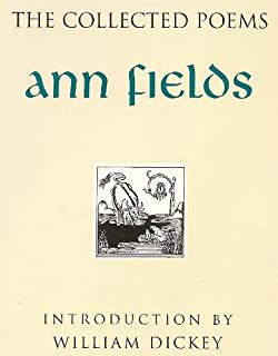 The Collected Poems of Ann Fields