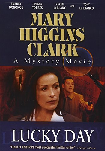 Mary Higgins Clark: Lucky Day [Import USA Zone 1]