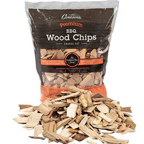 best wood chips for smoking chicken Camerons