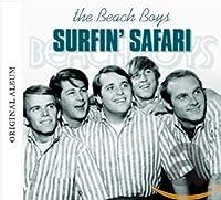 Surfin' Safari (Original Album) (Digitally Remastered)