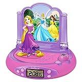 Relej-despertador de princesas Disney