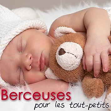 Berceuses pour les tout-petits – Musique douce et relaxante pour dormir bebe et faire dodo, chanson bebe pour sommeil profond