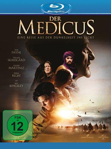 Der Medicus [Blu-ray]