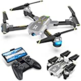Drones with Camera for Adults - VR Drone, WiFi FPV Camera Dr...