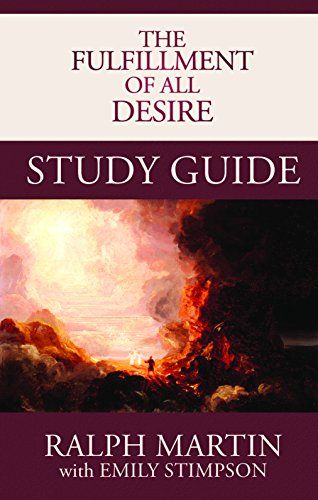 The Fulfillment of All Desire Study Guide
