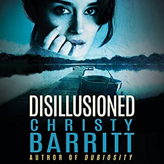 Disillusioned                   Written by:                                                                                                                                 Christy Barritt                               Narrated by:                                                                                                                                 Carly Robins                      Length: 7 hrs and 40 mins     Not rated yet     Overall 0.0